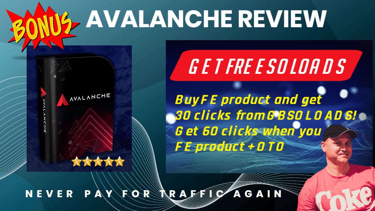 Avalanche review and bonus