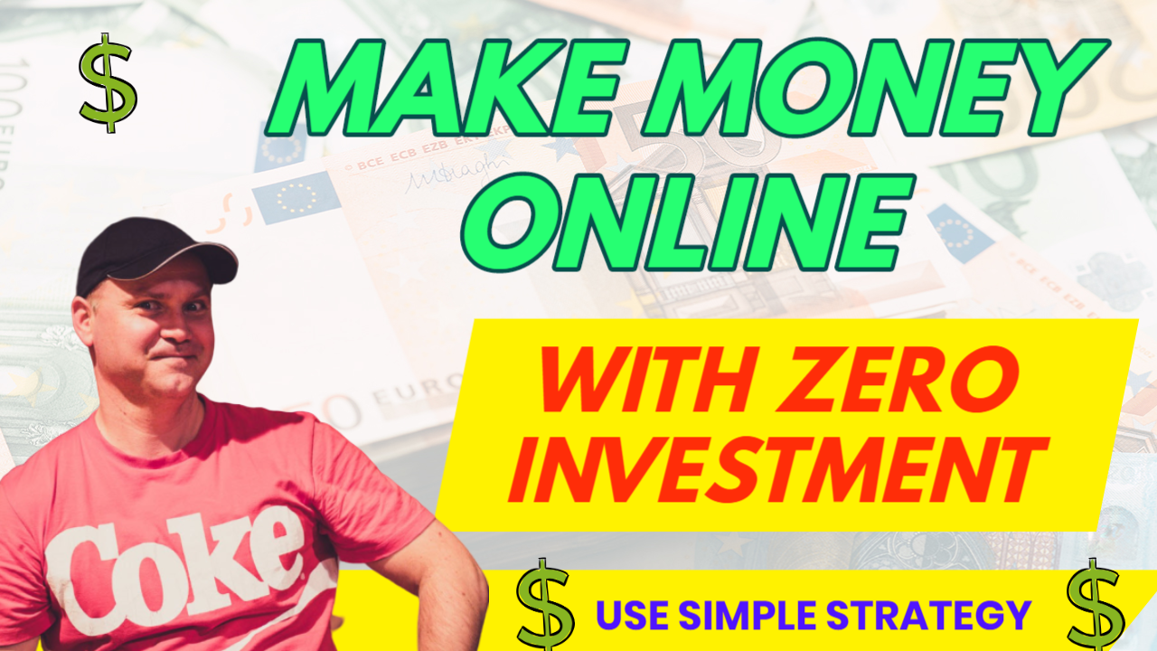 Best Way To Make Money Online Without Investment. GrooveFunnels affiliate program